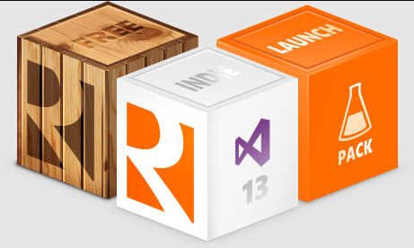 Install and Download Radarc for Visual Studio 2012